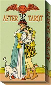 Alligo Pietro and Massaglia Giulia F.: After Tarot
