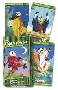 Baraldi Severino: Panda Tarot