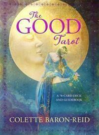 Baron-Reid Colette: The Good Tarot