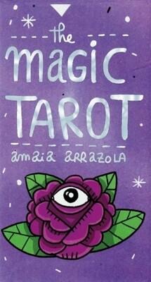 Arrazola Amaia: The Magic Tarot
