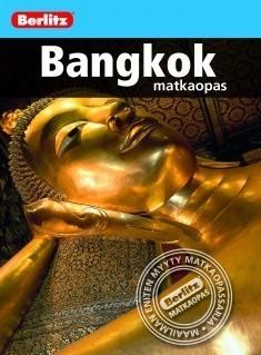 Cummings Joe, Tyler Anna, Halliday Tony:  Bangkok