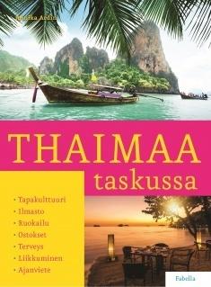 Ardin Annika: Thaimaa taskussa