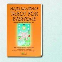 Banzhaf Hajo: Tarot for Everyone (Book)