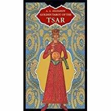 Atanassov A.A.: Golden Tarot of the Tsar