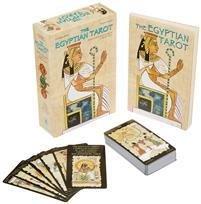 Alasia Silvana, Berti Giordano, Gonard Tiberio: The Egyptian Tarot Set