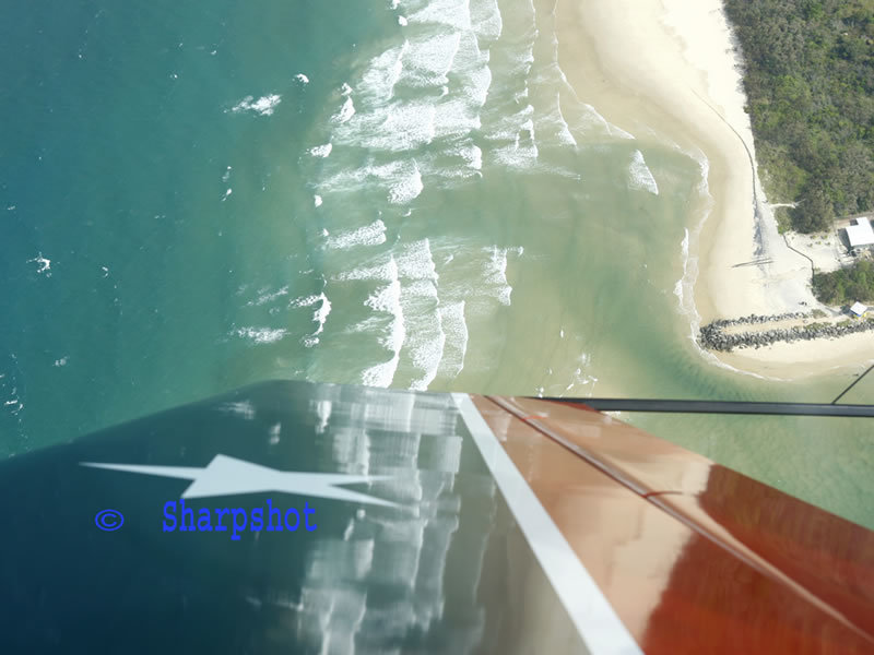 Ultimate Thrill Ride  + Noosa Main Beach - from: 00002
