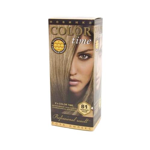 краска для волос пепельно-русый цвет фото