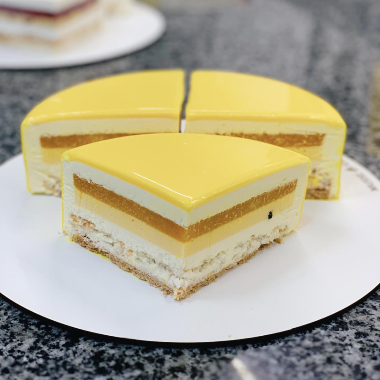 """Торт """"Тропіки"""""""