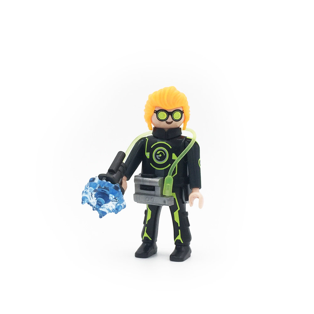 5596 Space Agent