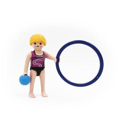 5459 Gymnast