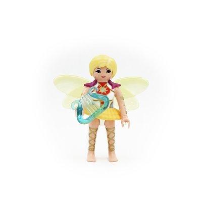 5459 Yellow Fairy
