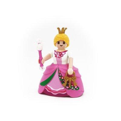 5459 Princess with Rod
