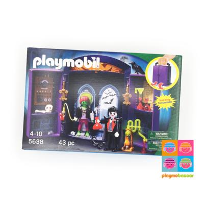 5638 Haunted House Play Box 美國版