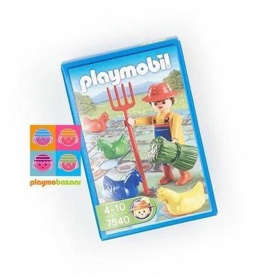 7540 Farm Board Game 農場棋盤遊戲
