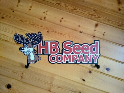 HB Seed Bow Hangers