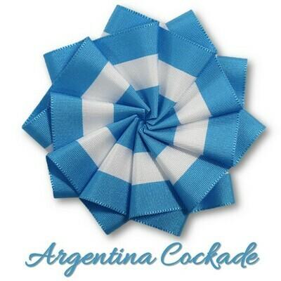 Argentina Cockade