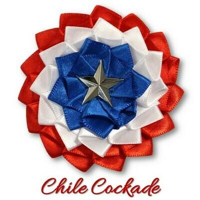Chile Cockade