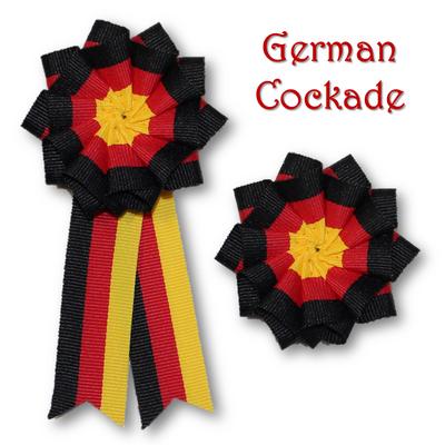 German Cockade
