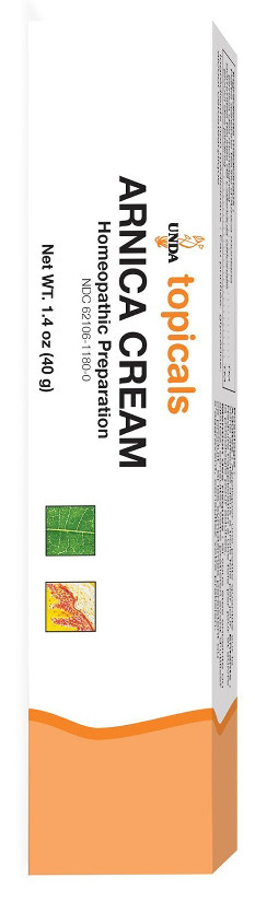 Unda Arnica Pain Cream