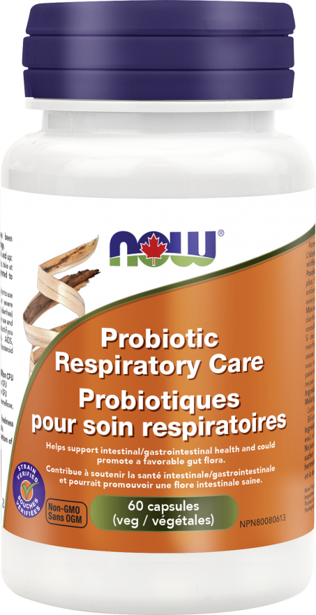 Probiotic Respiratory Care