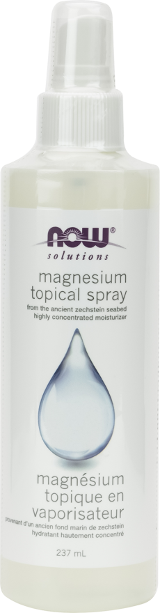 ~Magnesium Spray