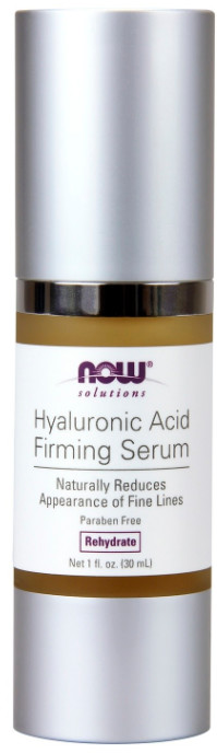 ~Hyaluronic Acid Serum