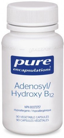 Adenosyl Hydroxy B12