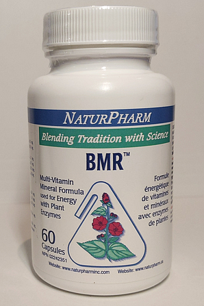 BMR Thyroid