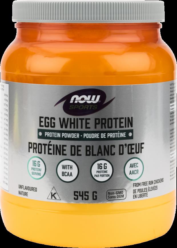 ~Protein Egg White