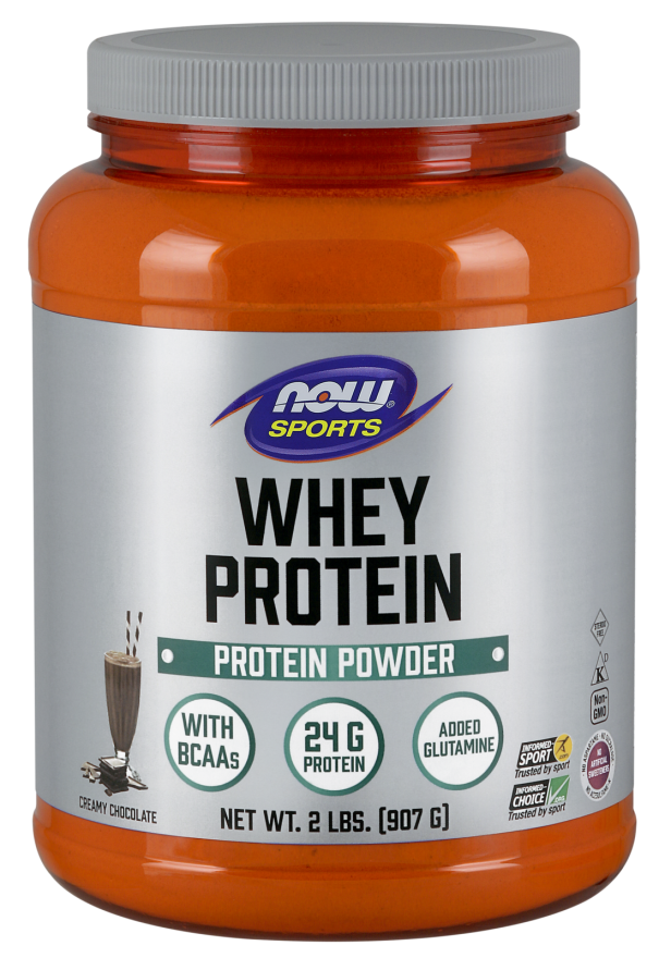Protein Whey Chocolate