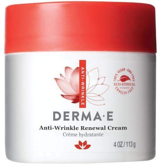 DERMA•E  Vitamin A Cream