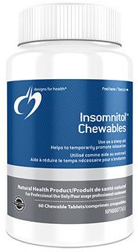 Insomnitol Chews
