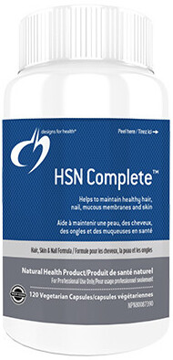HSN Complete (Hair/Skin/Nails)