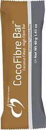 [ Box of 18 Bars ] Coco Fibre Bar