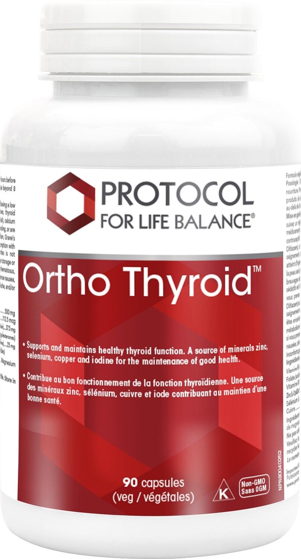 Ortho Thyroid