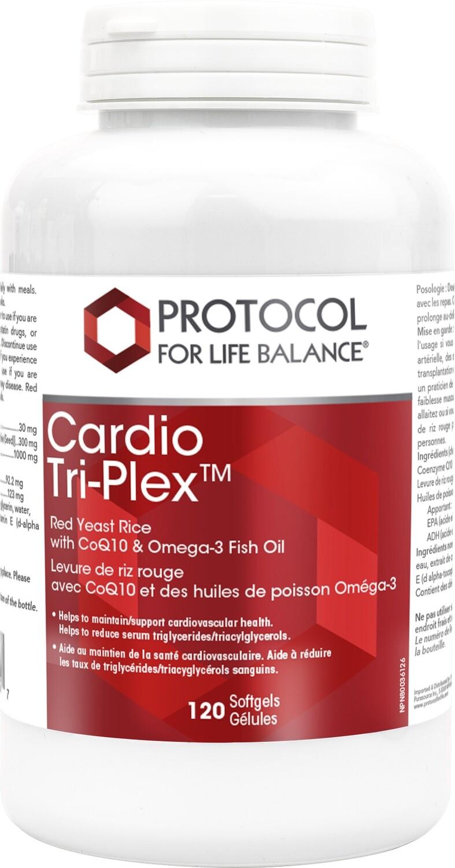Cardio Tri-Plex