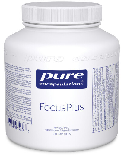 Focus Plus (Dopa Plus)