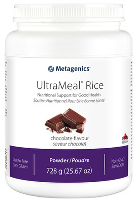 Ultra Meal Rice Protein Chocolate