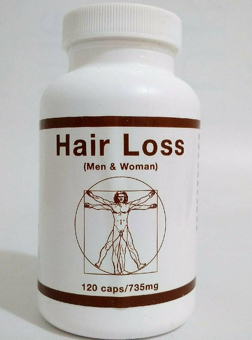 Hair Loss (Men & Women)