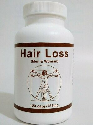 Hair Loss (Men & Women)