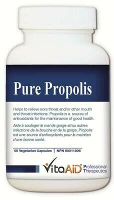 Pure Propolis (Natural Antibiotic)