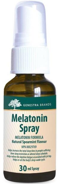 Melatonin (Sleep) Spray
