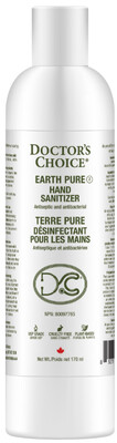 Earth Pure Hand Sanitizer