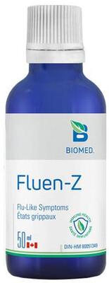 Fluen-Z