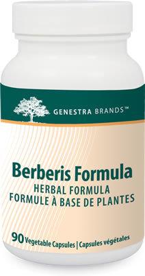 Berberis Formula