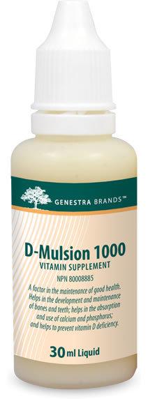 D-Mulsion 1000 (Citrus Flavour)