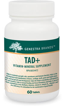 TAD+ Adrenal Glandular