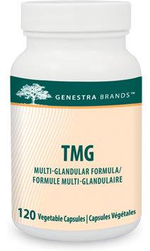 TMG Multi Glandular by Genestra