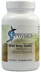Wild Bear Garlic