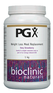 PGX Protein Meal Replacement (Strawberry)